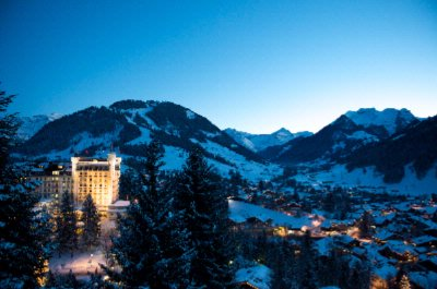 Image of Gstaad Palace