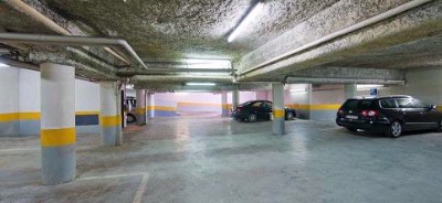 Underground Private Parking 31 of 31