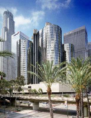 Westin Bonaventure Hotel Suites 404 South Figueroa St Los Angeles Ca 90071