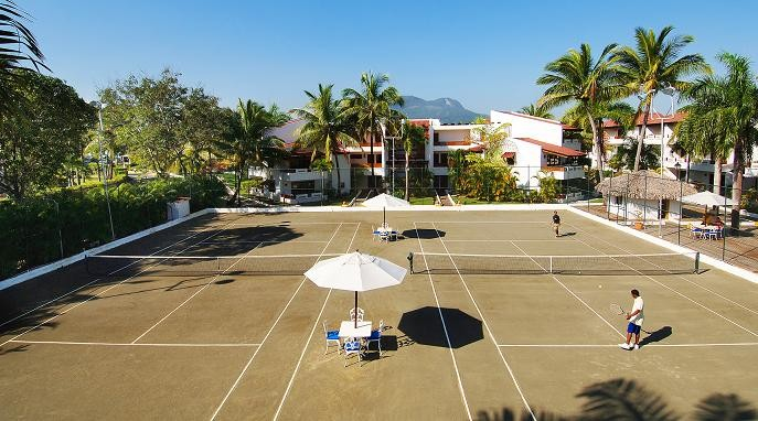 Tennis Course 15 of 20