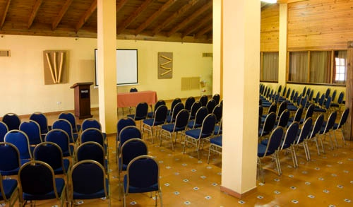 Conference Room 5 of 20