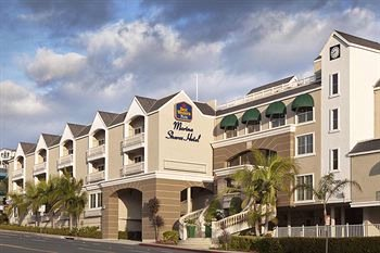 Best Western Plus Marina Shores Hotel 1 of 7