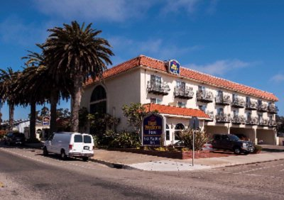 Image of Best Western Plus San Marcos Inn