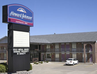 Howard Johnson Express Inn 1 of 9