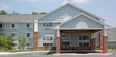 Image of Americinn Lodge & Suites