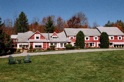 Image of The Vermont Inn