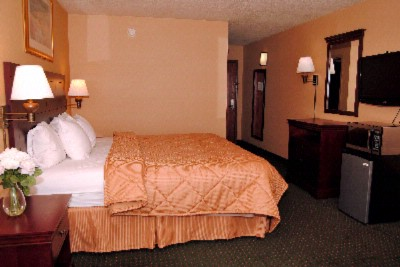 Room With One King Bed 9 of 9