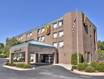 Super 8 Hotel Raleigh North East