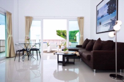 Nadivana Serviced Apartments -Two Bedroom & Penthouse Apartments 3 of 13