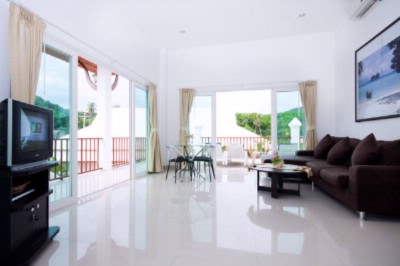 Nadivana Serviced Apartments -Two Bedroom & Penthouse Apartments 4 of 13