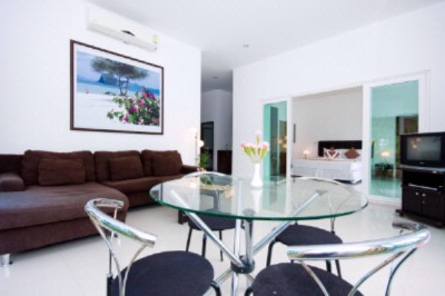 Nadivana Serviced Apartments -Two Bedroom & Penthouse Apartments 5 of 13