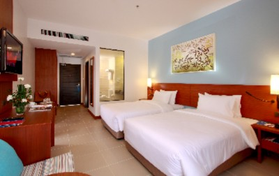 Image of Mercure Krabi Deevana