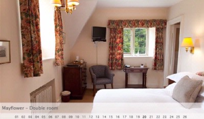 Standard Double Room 8 of 8