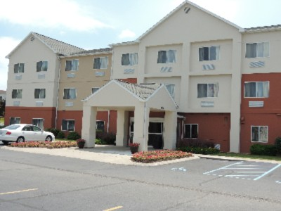 Fairfield Inn by Marriott Indianapolis South 1 of 8