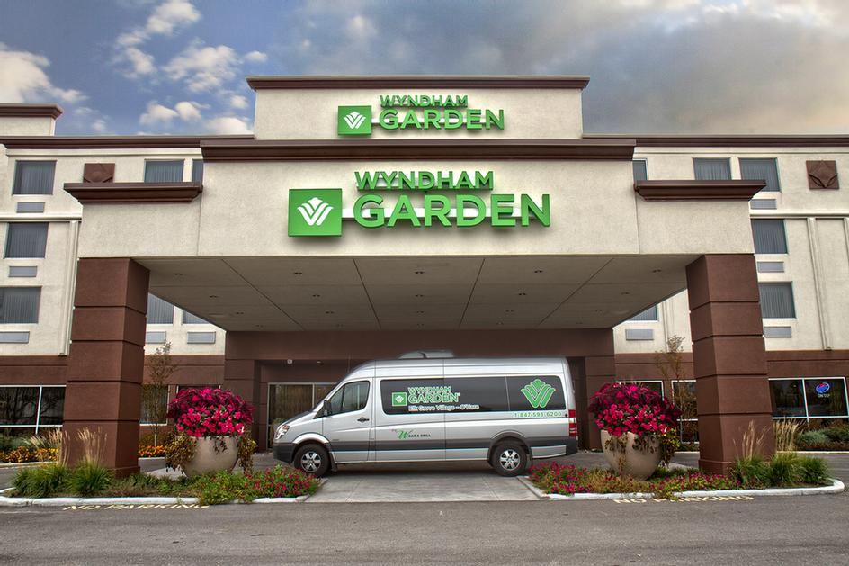 Wyndham Garden Elk Grove Village O\'hare 1 of 13