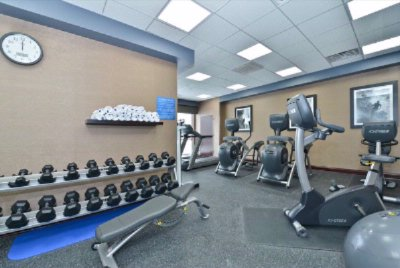 Fitness Center 12 of 13
