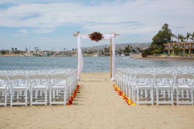 Bahia Beach Wedding 11 of 14