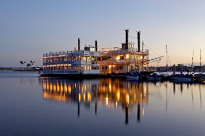 Bahia Sternwheelers 10 of 14
