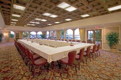 Del Mar Meeting Space 9 of 14