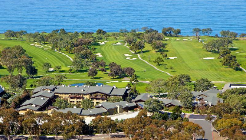 The Lodge at Torrey Pines 1 of 20