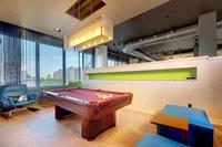 Pool Table In Lobby 14 of 15