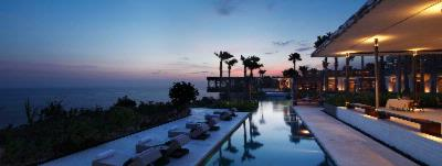 Alila Villas Uluwatu 1 of 16