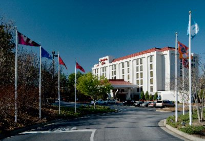Hampton Inn Harbison