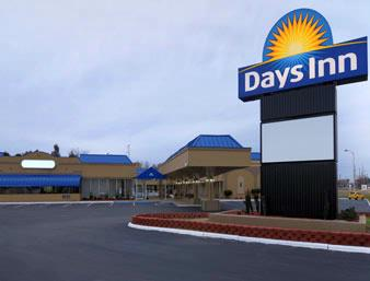 Image of Days Inn of Washington
