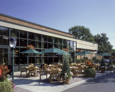Outdoor Dining On Broadway For All Meals And Libations! 10 of 11