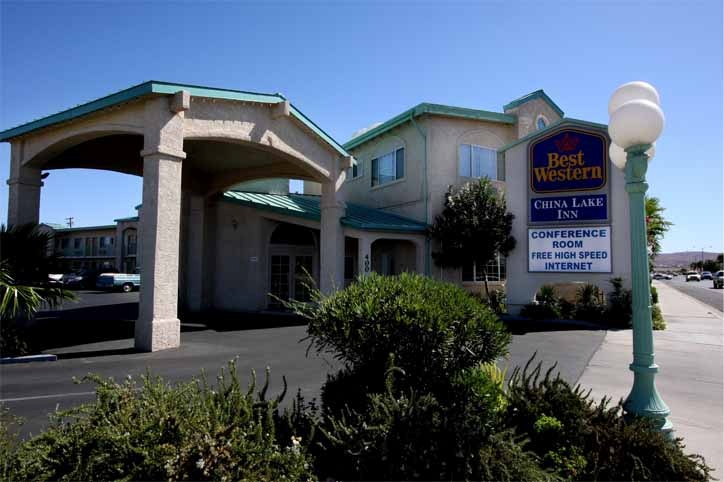 Best Western China Lake Inn 1 of 15