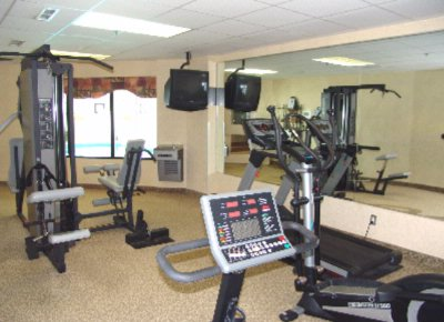 Fitness Centre 16 of 20