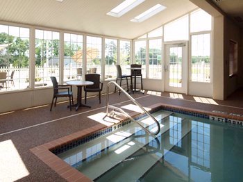 Indoor Pool 5 of 8