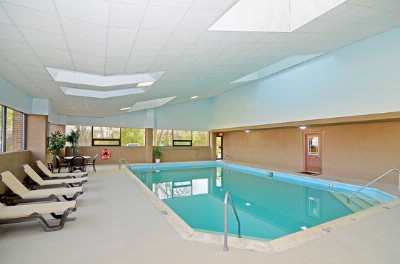Indoor Heated Pool 14 of 17