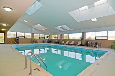 Indoor Heated Pool 15 of 17