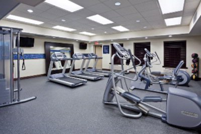 Exercise Room 8 of 9