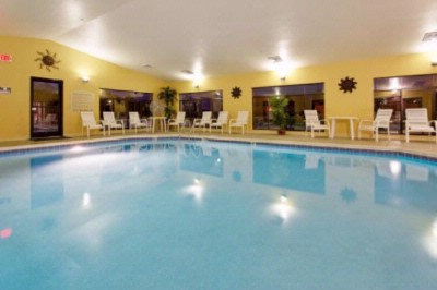 Indoor Heated Pool 5 of 16
