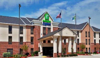 Holiday Inn Express 1 of 12