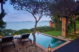 Anantara Beachfront Pool Suite 10 of 16
