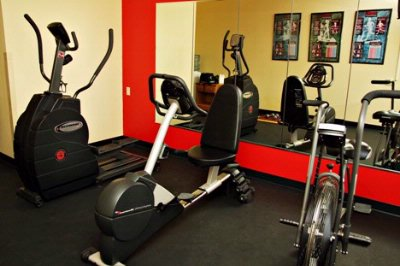 Exercise Room 3 of 16