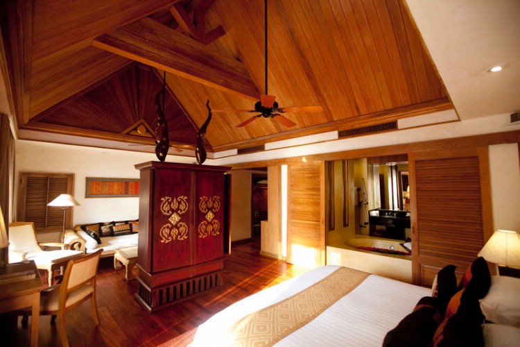 Anantara Garden View Suite 7 of 15