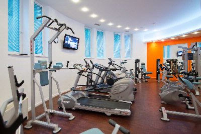 Park Inn By Radisson Sofia-Fitness 7 of 15