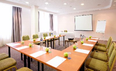 Pliska Meeting Room -Park Inn Sofia 9 of 15