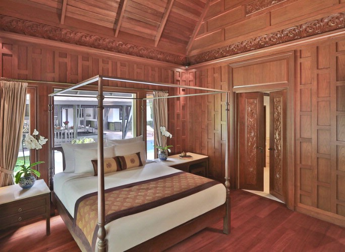 Three Bedroom Anantara Pool Villa 10 of 17