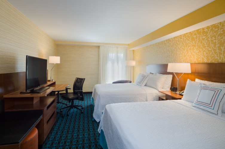 Image of Crowne Plaza Paramus