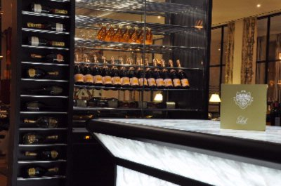 Champagne Bar 23 of 31
