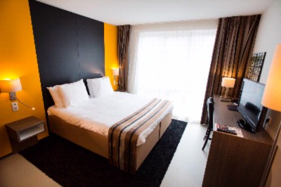 Best Western Plus City Hotel Gouda 1 of 11