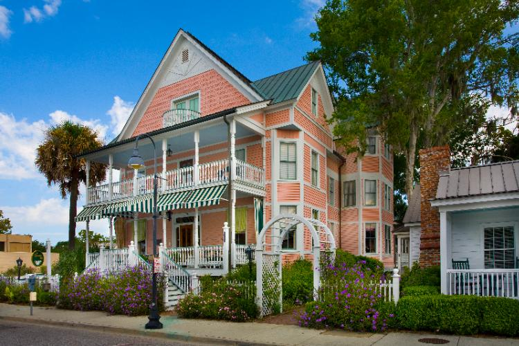 Image of Beaufort Inn