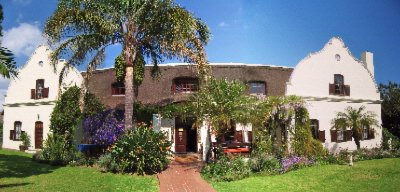 Somerton Manor Somerton Manor Guesthouse Somerset West Cape Town 4 of 5