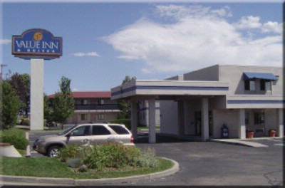 Image of Airport Value Inn & Suites