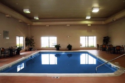 Swimming Pool 3 of 8